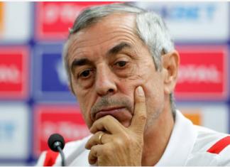 Alain Giresse, à l'heure de la revanche: « Je connais très bien le Sénégal… On ne veut pas s'arrêter là »