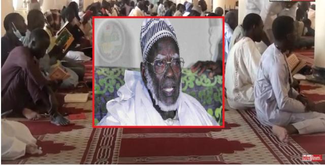 Touba : Journée spéciale de récitation du Saint Coran initiée par le Khalif des Mourides. Regardez!