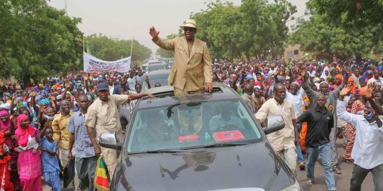 Tournée présidentielle : Macky compte booster sa popularité